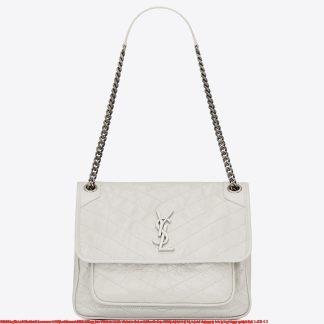 Ysl Shoulder Bag Saks Ysl Replica Bags Replica Yves